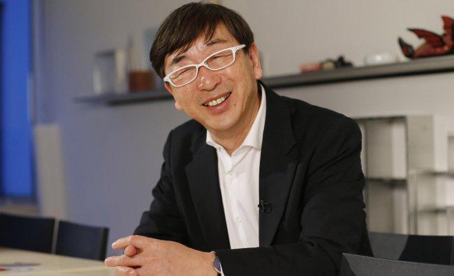 Il Nobel dell'Architettura a Toyo Ito