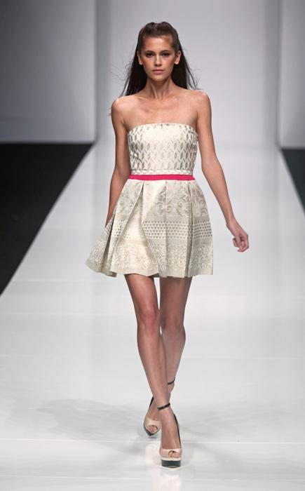 Minidress Byblos