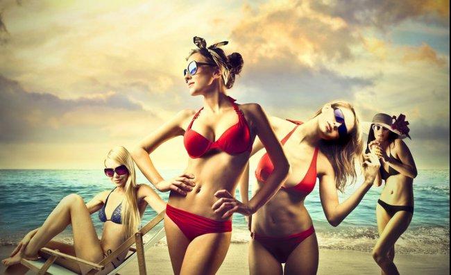 Surania.com,il bikini lo fai tu