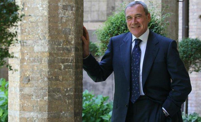 Pietro Grasso VSP