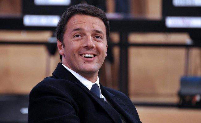 Matteo Renzi VSP