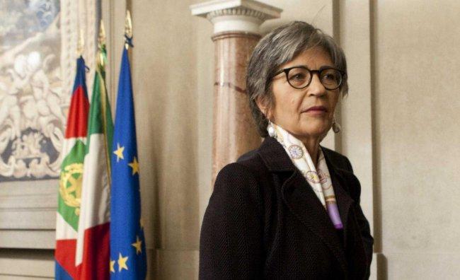 Anna Finocchiaro, raffinatezza granitica