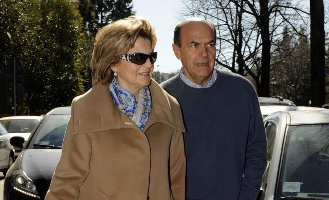 Daniela Bersani, chi è la moglie del leader PD