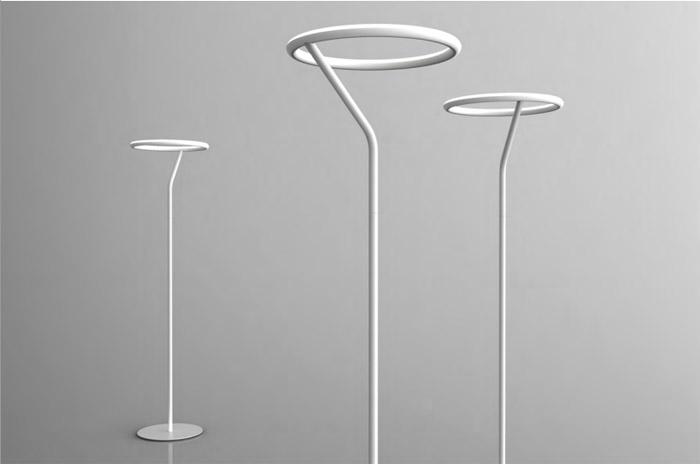 La luce sul design