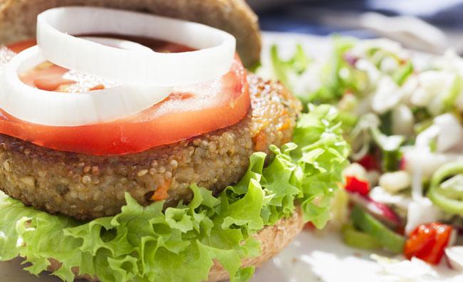 Dal burger alla carbonara, 4 ricette veggie