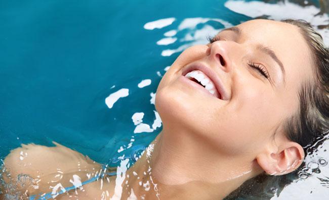 10 motivi per cominciare a nuotare