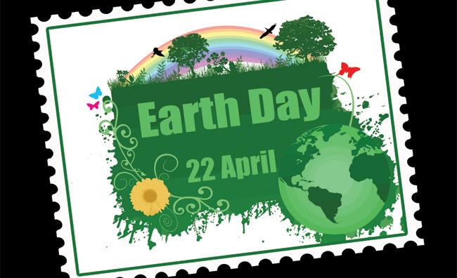 Oggi è il Giorno della Terra!