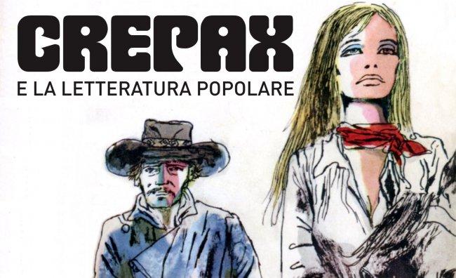 Guido Crepax i nuovi sonzogno