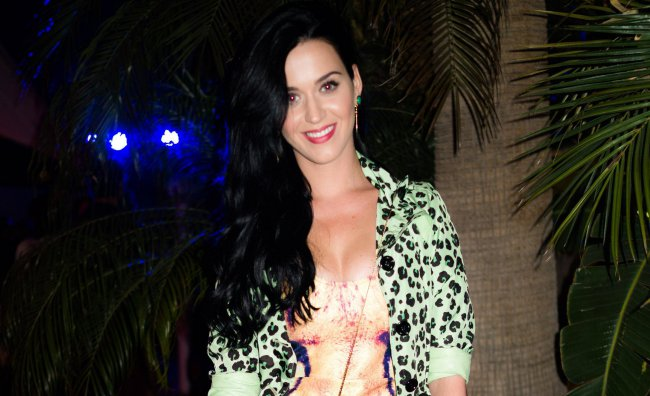 Katy Perry fa rima con pop