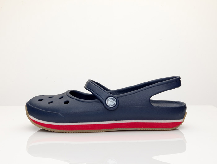 Ballerina Crocs