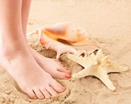 piedi perfetti prodotti