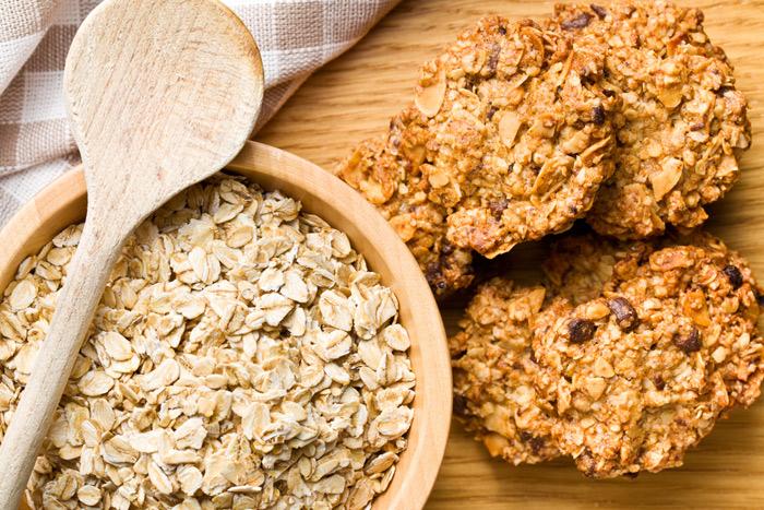 cereali pancia piatta