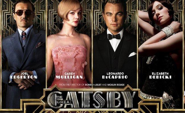 Il Grande Gatsby rivive al Plaza di New York - www.stile.it 3d8736a4f4b
