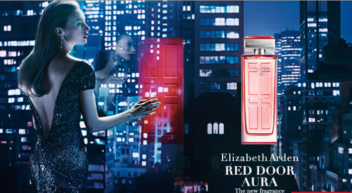 Red Door Aura di Elizabeth Arden
