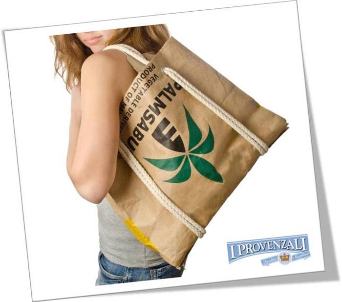 Eco-borsa de I Provenzali