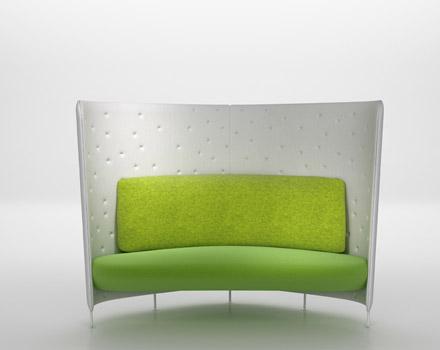 Mono/Twin di Bartoli Design per Segis