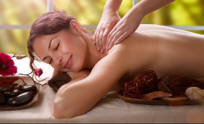 Tendenze Massaggi: il benessere arriva da lontano