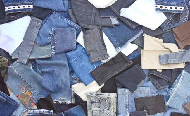 A.A.A. Affitasi Jeans