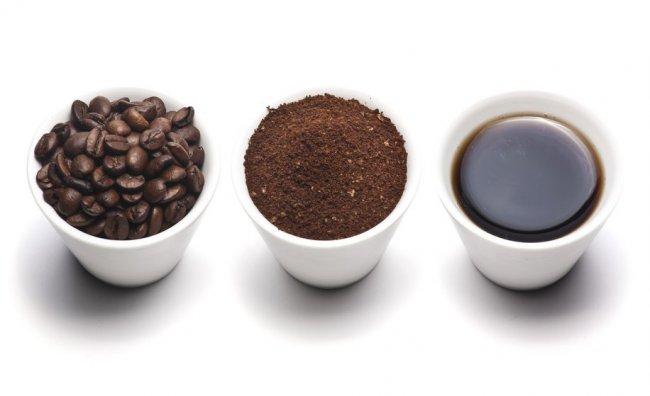 I mille volti del caffè