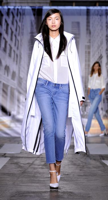 tendenza 2013 jeans