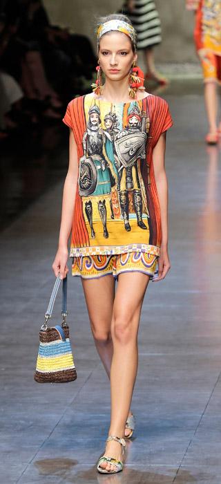 T-shirt Dolce e Gabbana