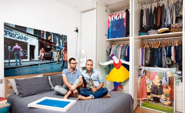 Milan Closets: dimmi che armadio hai e ti dirò chi sei