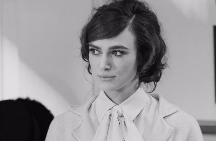 Keira, Karl e i 100 anni di Chanel
