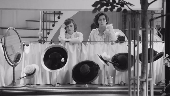 100 anni chanel film