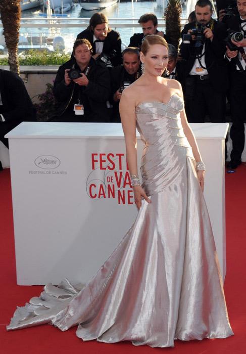 Cannes: i look della chiusura