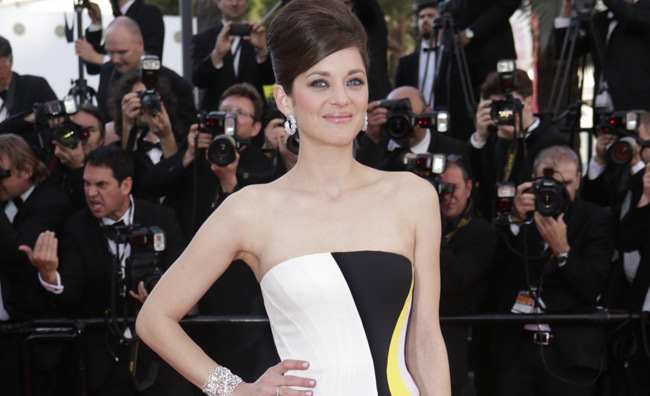 Cannes appartiene a Marion