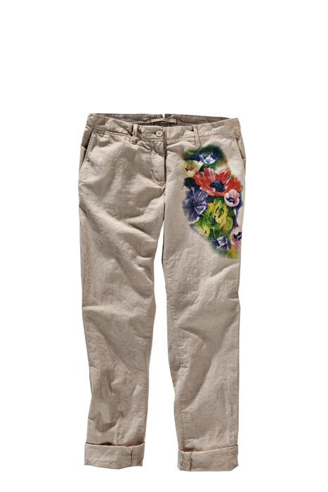 Pantaloni Slowear