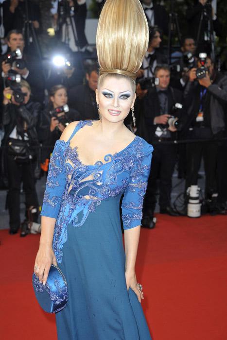 Cannes: orrori, errori e cadute di stile