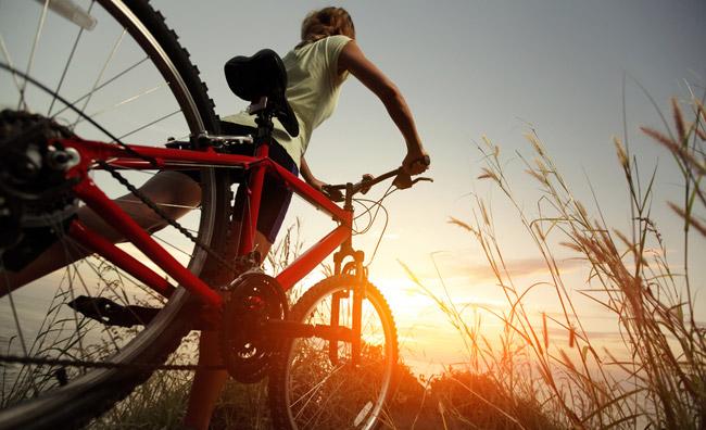 Miniguida alle vacanze in bici