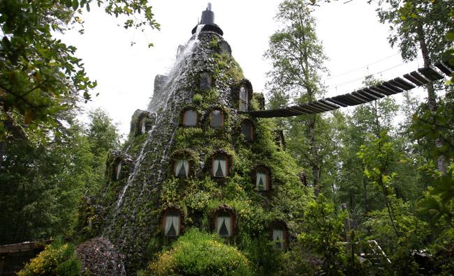 Vacanze a casa Hobbit