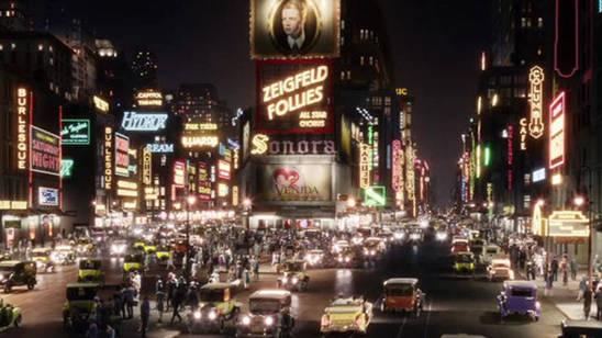 Times Square Anni Venti