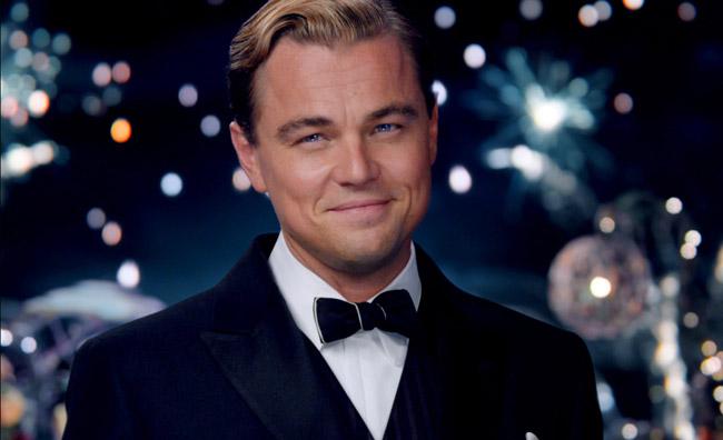 Gatsby apre Cannes. E non convince