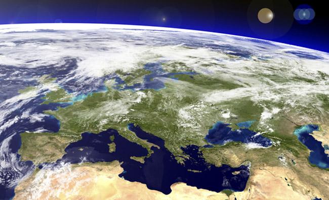 Com'è cambiata la Terra? Te lo dice Google