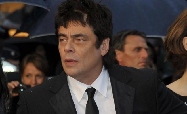 Benicio Del Toro tra psicoanalisi e donne