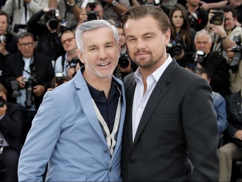 Cannes 66: accoglienza tiepida per Gatsby