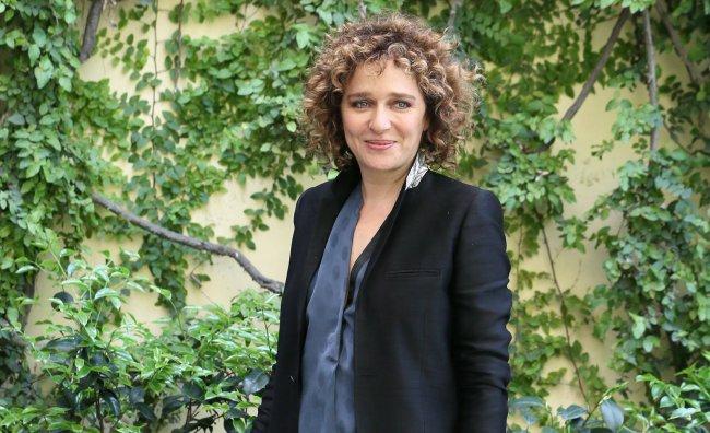 Valeria Golino in veste di regista