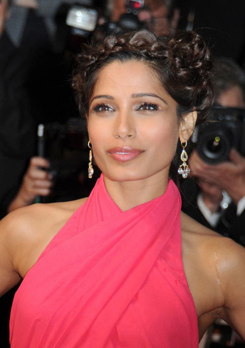 Copia il make up delle star a Cannes