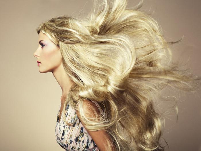 I segreti per capelli splendenti