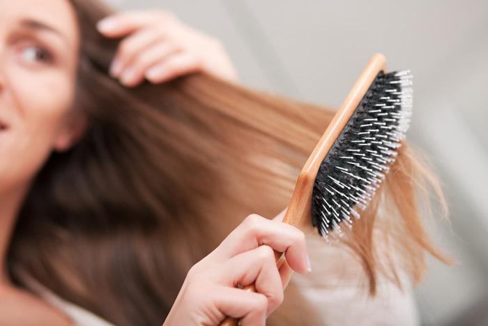 segreti bei capelli
