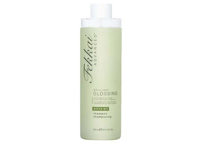 Shampoo glossing Fekkai