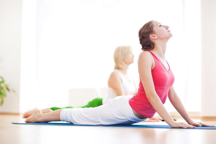 Contro cellulite e stress c'è il pilates