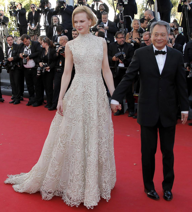 cannes over