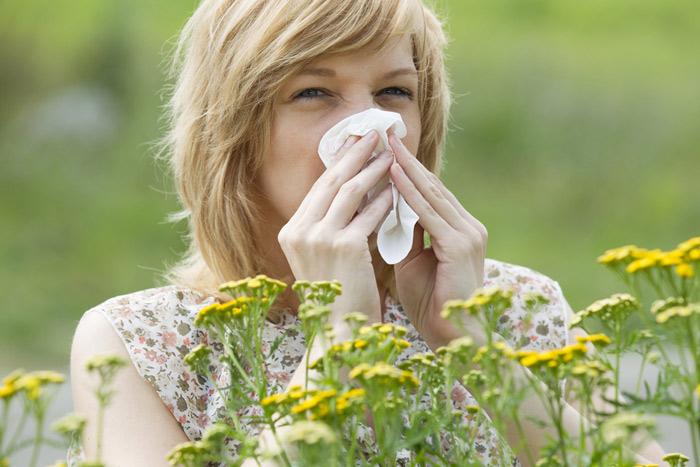 Come vivere al meglio le allergie