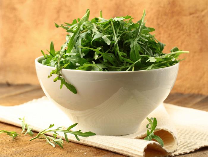 depurare con le verdure