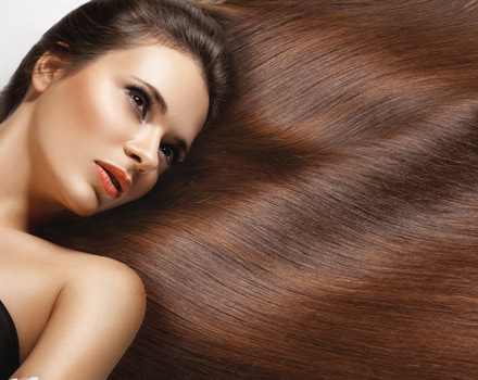 impacchi capelli fai da te