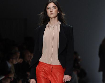 Giacca, camicia e pantaloni Vanessa Bruno